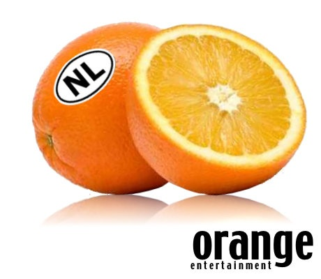 Orange Entertainment